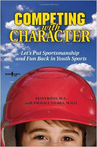 Coaching with Character